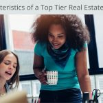 Top characteristics in a real estate coach